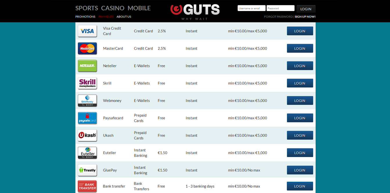 guts-online-casino-deposit-options