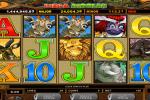 Mega Moolah Progressive Online Slot