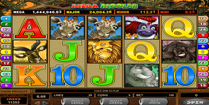 Red Lady™ Slot spel spela gratis i Novomatic Online Casinon
