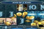 Thunderstruck 11 Online Slot