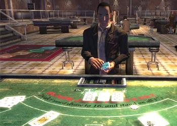 fallout new vegas blackjack