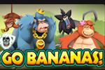 Go Bananas Online Slot