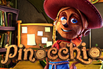 Pinocchio Online Slot